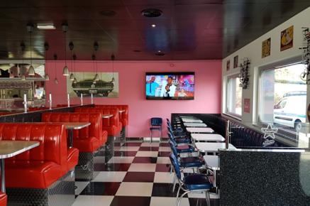 Restaurant-Fast Food
